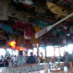 Inside The Crab Pot