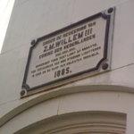 Light house - established 1885
