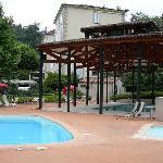 Espace piscines