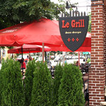 Photo of Le Grill Saint George's