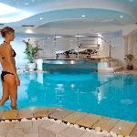 piscina hotel alle alpi 1