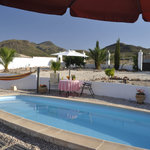 Relax in the country in REAL Spain @ Casa Valentina, Mazarron