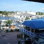 Photo de Pirate's Cove Resort and Marina