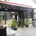 torrinos restaurant