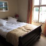 our room---no 2 Cowes