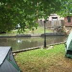 Foto de Kirkland Creek Campground