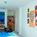 Hotel Sol - Top Room