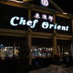 Foto de Chef Orient Restaurant