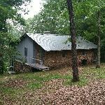 My cabin, #21