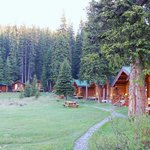 Foto de Shadow Lake Lodge
