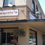 Annette's Westgate Cafe