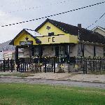Fats Domino's House (Lower Ninth Ward)