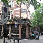 Photo of The Cambridge