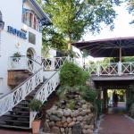 Hotel Villa Gropius