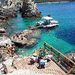 La Grotta Bar