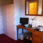 Basic furnishings