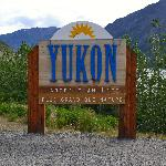 Welcome to the Yukon!