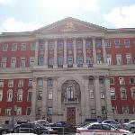 a wonderful building