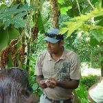 Our Naturalist Guides will show you every detail of our journey