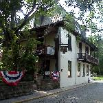 St. Francis Inn Bed and Breakfast Foto