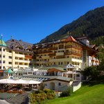 Hotel Post Ischgl