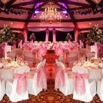 An award winning wedding venue