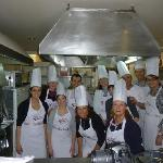 Foto di Sarnic Hotel Turkish Cooking Class