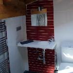 Bañoa habitación