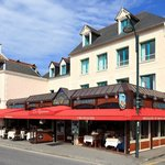 Restaurant le Coquillage
