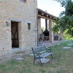Photo de Girfalco Country House B&B