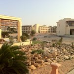 Photo de Sheraton Hurghada Hotel