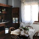 Mini appartamento Brezza Marina