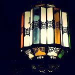 Lampe Dar tiflet - Guest Tinne - Annelise
