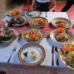 Photo de Spirit House Restaurant