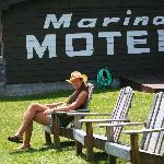 Photo de Marina Motel