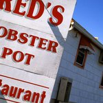 Red's Lobster Pot Point Pleasant