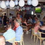 Arthur's Bar & Restaurant resmi