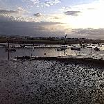 Stunning View at Topsham Quay