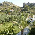Photo de Troulakis Village
