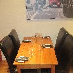 Letterbox Restaurant Foto