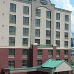Country Inn & Suites Niagara Falls Exterior