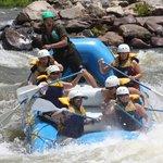 Foto de Wildwater Rafting - Ocoee