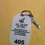 Foto de Al Seef Hotel