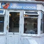 Kandi Lodge Foto