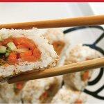 freshest sushi!!!