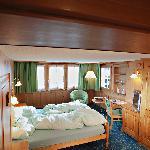 VRONI´S DOUBLE ROOM