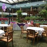 Foto de Best Western Premier Milwaukee-Brookfield Hotel & Suites