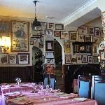 Restaurante Pedro Romero Foto