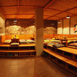 Foto de The Tatami Room