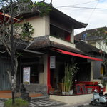 Mingle Cafe Jalan Dewi Sita Ubud